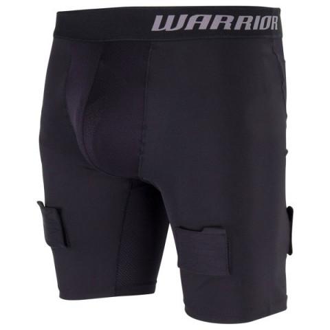 Warrior Compression Hockey Jock Short - Senior