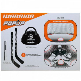 Warrior Mini Pop Up Net - Kit