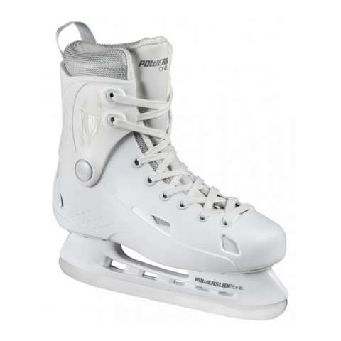 Powerslide One Freezer Pure women recreational ice skates - Senior