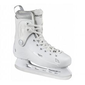 Powerslide One Freezer Pure women recreational ice skates - Senior