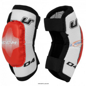 CCM U04 hockey elbow pads - Kids