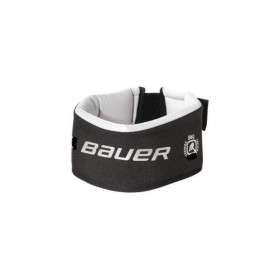 Bauer N7 hockey neck guard - Senior
