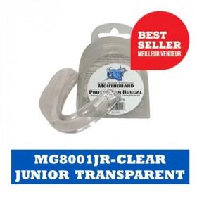 Blue Sports mouthguard - Junior
