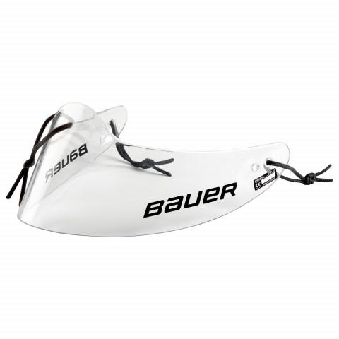 Bauer hokejski ščitnik za vrat vratarja - Senior