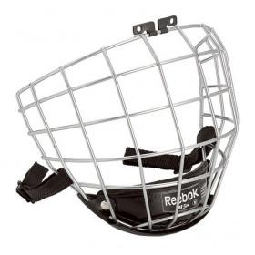 Reebok 5K  Hockeyhelm Vollgitter - Senior