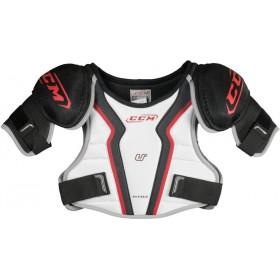 CCM U03 hockey shoulder pads - Youth