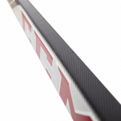 CCM RBZ FT1 Grip composite hockey stick - Junior