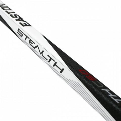 Easton Stealth C5.0 Grip composite hockey stick - Intermediate