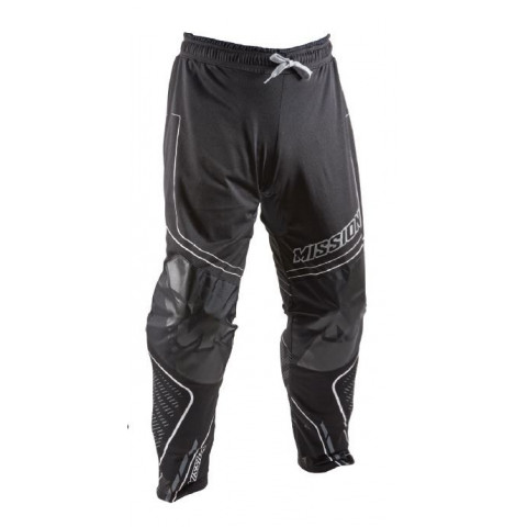 Mission Inhaler FZ-1 inline hockey pants - Senior