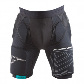 Mission Girdle Compression pantaloni per inline hockey - Senior