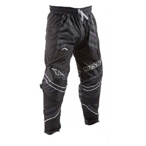 Mission Inhaler FZ-0 inline hockey pants - Senior