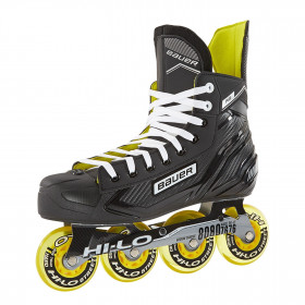 Bauer RS inline hockey patines inline - Junior