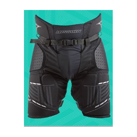 Mission Girdle Core para hockey línea - Junior