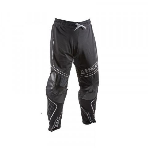 Mission Inhaler FZ-1 inline hockey pants - Junior