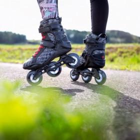 Powerslide Phuzion Radon women 90 fitness skates - Senior