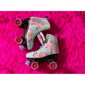 PlayLife Melrose Rollerskates - Senior