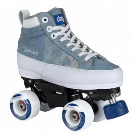 Chaya Pearl rollerskates - Senior