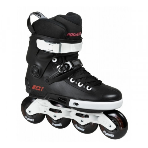 Powerslide Urban Next 80 freeskate rolerji - Senior