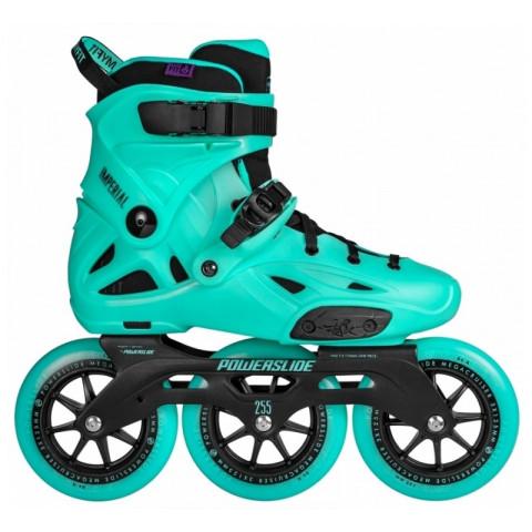 Powerslide Imperial Jade 125 inline skates - Senior