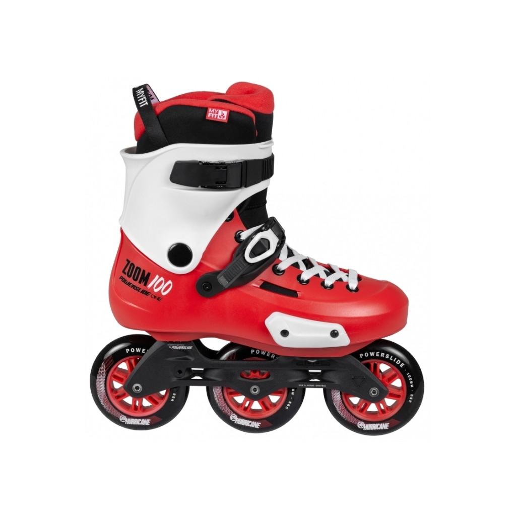 ab4b9159cca Powerslide One Urban Zoom 100 inline skates - Senior