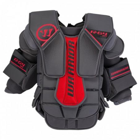 Warrior G4 Pro hokejski ščitniki za ramena in prsa - Senior