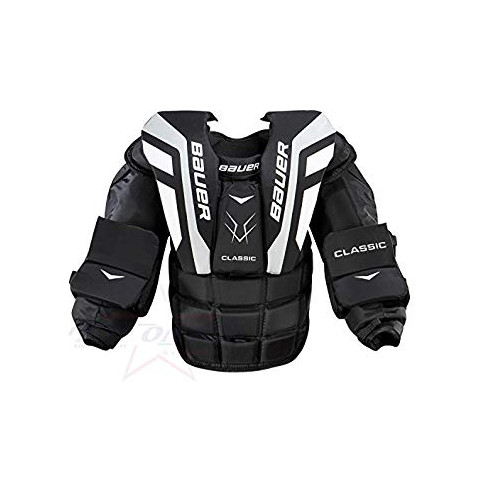 Hockey Goalie Chest Arm Protectors Hockey Goalie Equipment