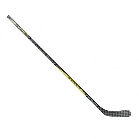Bauer Supreme 1S Intermediate Grip Composite Hockeyschläger - '17 Model