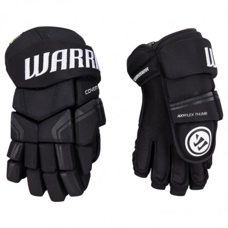 Warrior Covert QRE4 guanti per hockey - Senior