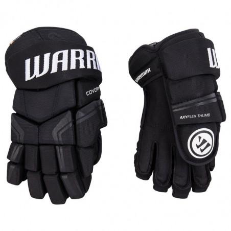 Warrior Covert QRE4 hokejske rokavice- Senior