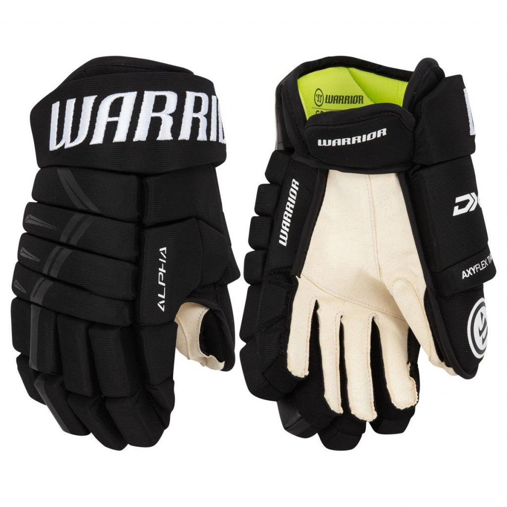 Warrior Alpha DX4 hockey gloves - Senior
