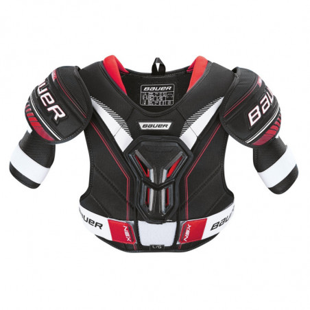 Bauer NSX Junior hockey shoulder pads - '18 Model