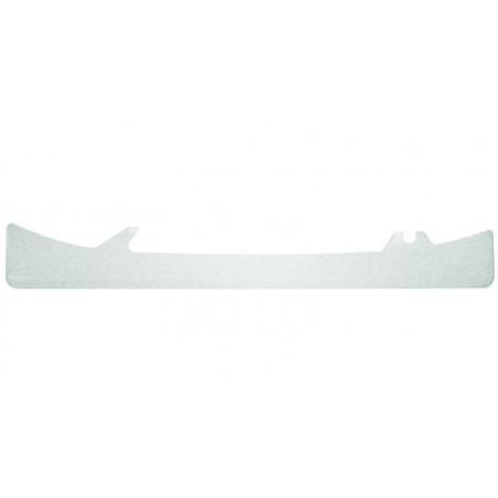 Tuuk Supreme lame in acciaio inossidabile per pattini portiere per hockey ONE80/60 - Junior / 2. pc