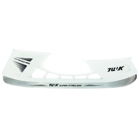 Tuuk Lightspeed PRO ice hockey holder and runner - Senior