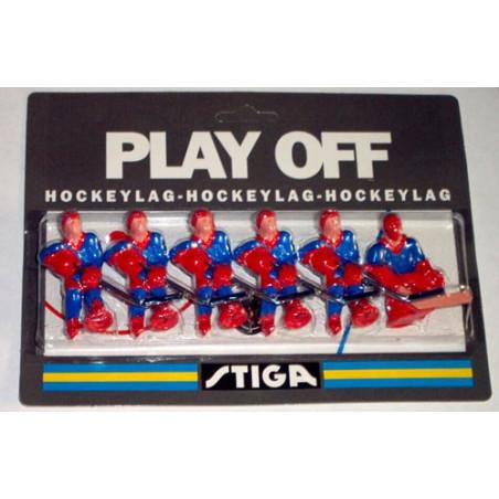 Stiga ekipa za nam. hokej - ZDA
