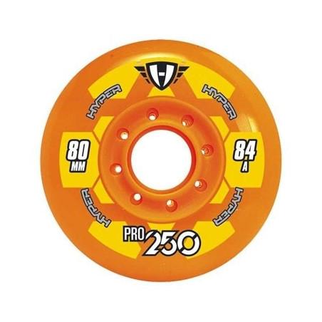 Hyper Pro 250 wheels