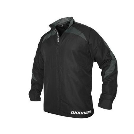 Warrior Track Jacket 10 - Senior