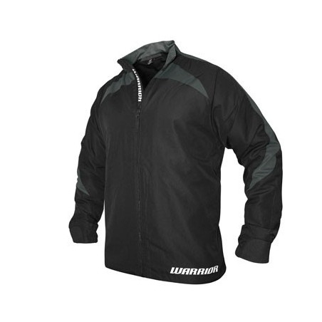 Warrior Track Jacket 10 - Senior